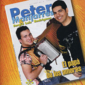 Play & Download El Papá De Los Amores by Peter Manjarres | Napster