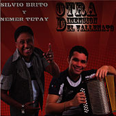 Otra Dimension Del Vallenato by Silvio Brito