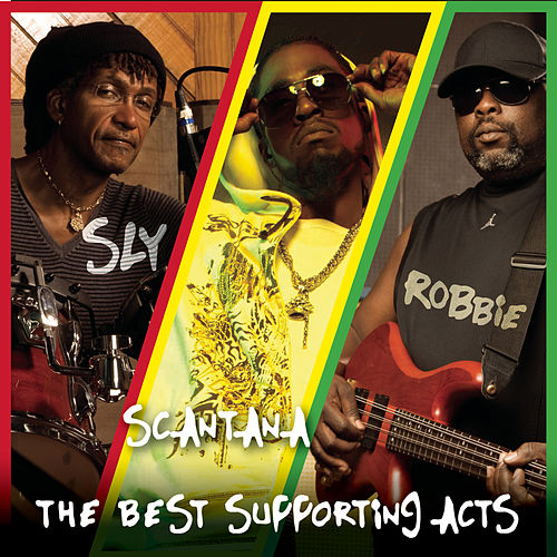 The Best Supporting Acts by Various Artists