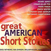 Great American Short Stories by Various Artists
