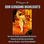 Don Giovanni Highlights by Bavarian Radio Symphony Orchestra