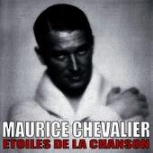 Etoiles de la Chanson, Maurice Chevalier by Maurice Chevalier