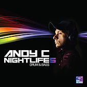 Andy C Nightlife 5 by Various Artists