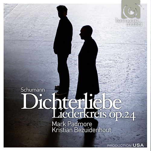 Play & Download Schumann: Dichterliebe & Liederkreis - Lachner: Sängerfahrt by Mark Padmore | Napster