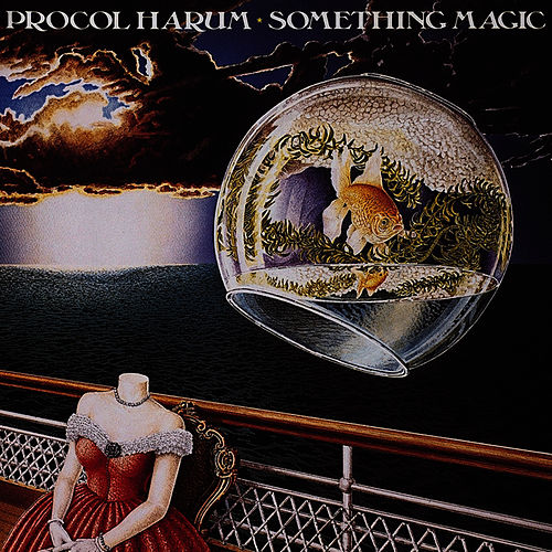 Play & Download Something Magic by Procol Harum | Napster