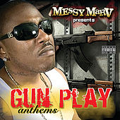 Play & Download Gun Play Anthems - Deluxe Version by Various Artists | Napster