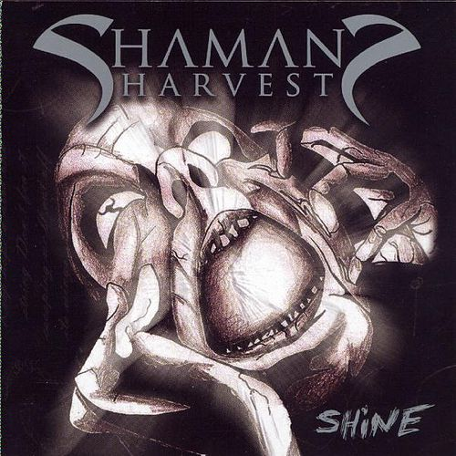 Play & Download Shine by Shaman's Harvest | Napster