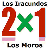 Los iracundos - Los galos 2x1 by Various Artists