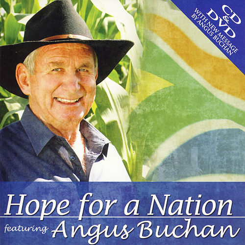 Play & Download Hope for a Nation featuring Angus Buchan by Various Artists | Napster