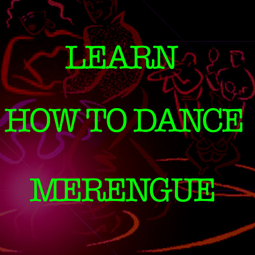 Play & Download Learn How To Dance Merengue by Various Artists | Napster