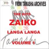 Play & Download Hits Of Zaiko Langa Langa by Various Artists | Napster