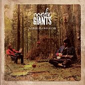 Play & Download A Tree As Old As Me by Nordic Giants | Napster