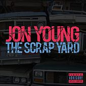 Play & Download The Scrap Yard by Jon Young | Napster