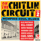 On The Chitlin' Circuit, vol. 2: Memphis Soul Blues by Various Artists