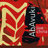Live in China by Abavuki