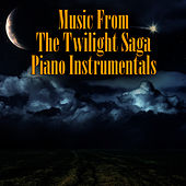 Music From The Twilight Saga - Piano Instrumentals by Vampire Piano Players