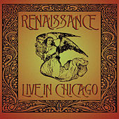 Live In Chicago 1983 by Renaissance