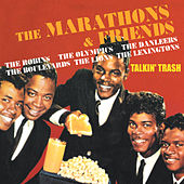 Play & Download The Marathons & Friends-Talkin' Trash by Various Artists | Napster