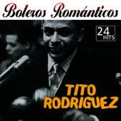 Boleros Románticos by Tito Rodriguez