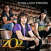 A Million Pieces by ZO2