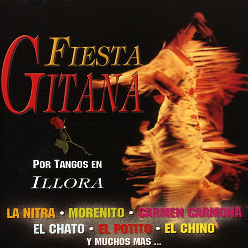 Play & Download Fiesta Gitana by Various Artists | Napster