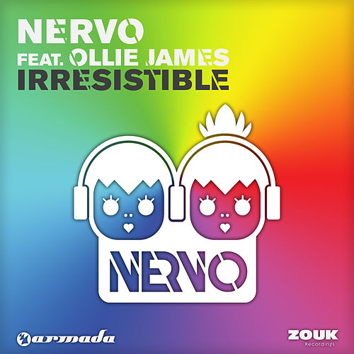 Play & Download Irresistible by Nervo | Napster