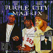 Purple City Matrix by Various Artists