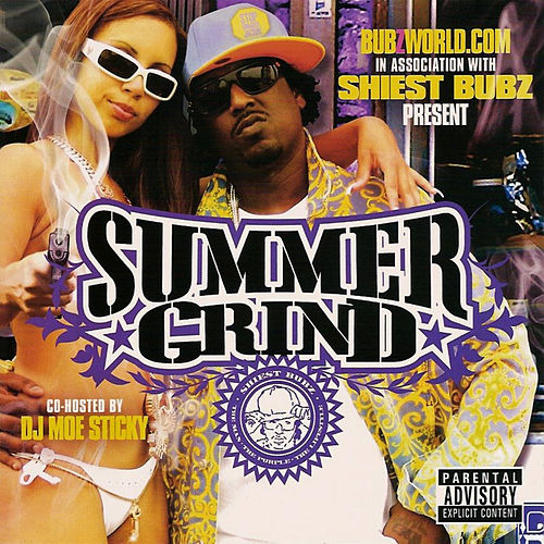 Play & Download Shiest Bubz: Summer Grind by Various Artists | Napster
