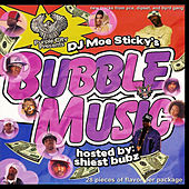 Bubble Music by Various Artists