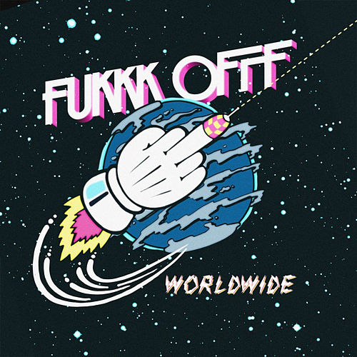 Play & Download Worldwide EP by Fukkk Offf | Napster