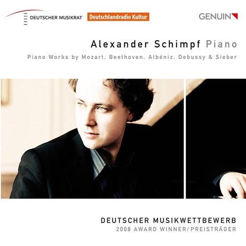 Play & Download Alexander Schimpf by Alexander Schimpf | Napster