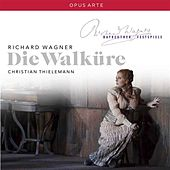 Wagner: Die Walkure by Various Artists
