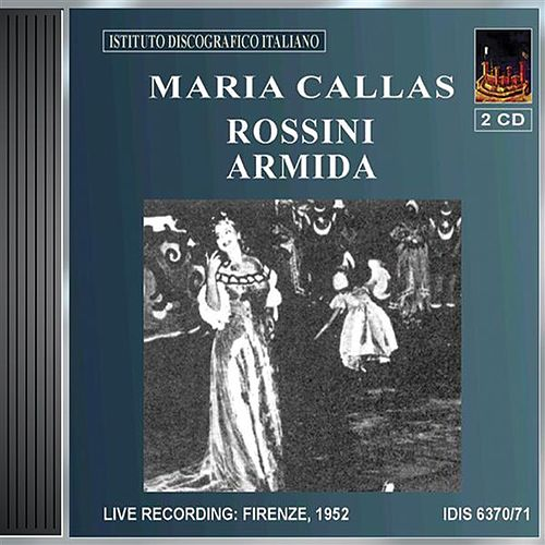 Play & Download Rossini, G.: Armida [Opera] by Various Artists | Napster