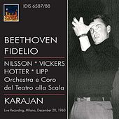 Play & Download Beethoven: Fidelio (1960) by Various Artists | Napster