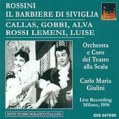 Play & Download Rossini, G.: The Barber of Seville [Opera] (1956) by Various Artists | Napster