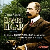 Play & Download Elgar: Choral Music by Richard Marlow | Napster