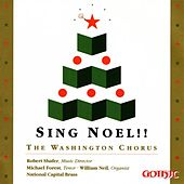 Sing Noel! by Various Artists