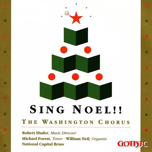 Play & Download Sing Noel! by Various Artists | Napster
