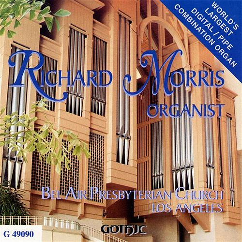 Play & Download Richard Morris by Richard Morris | Napster