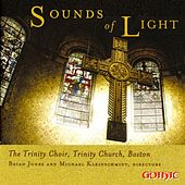 Sounds of Light by Various Artists