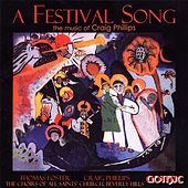 Play & Download A Festival of Song by Various Artists | Napster