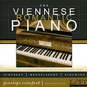 Play & Download Viennese Romantic Piano by Penelope Crawford | Napster