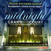 Play & Download Midnight in the Grand Court by Peter Richard Conte | Napster