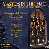 Play & Download Masters in This Hall by Various Artists | Napster