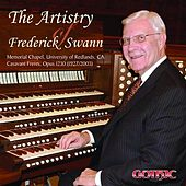 Play & Download The Artistry of Frederick Swann by Frederick Swann | Napster