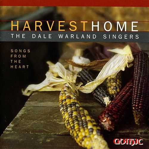 Harvest Home by Various Artists