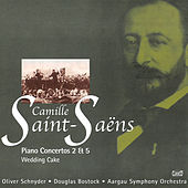 Play & Download Saint-Saens: Piano Concertos Nos. 2 & 3 / Wedding Cake by Various Artists | Napster