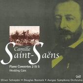 Saint-Saens: Piano Concertos Nos. 2 & 3 / Wedding Cake by Various Artists
