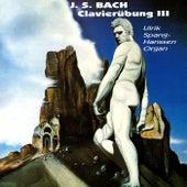 Bach: Clavierubung, Vol. 3 by Ulrik Spang-Hanssen