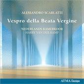 Scarlatti: Vespro della Beata Vergine von Various Artists